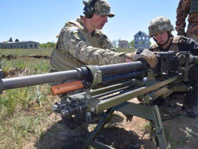 Вступники до військових вишів найчастіше обирають бойові спеціальності