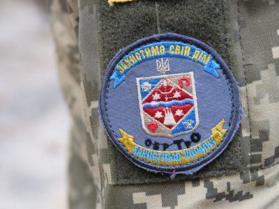 Навчання підрозділів тероборони: противник умовний, нормативи – бойові