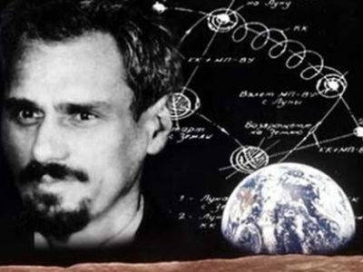 Як простий український хлопчина розробив схему польоту людини на Місяць, яку використали американці
