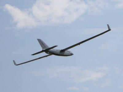 Перший модернізований безпілотник-розвідник SPECTATOR-M1 передано до Українського війська