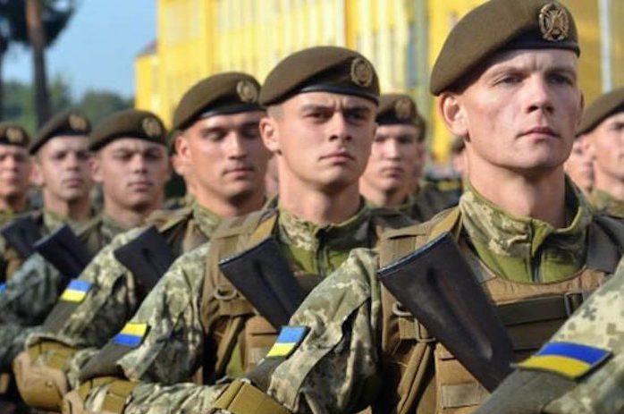 Кабінет Міністрів пропонує Президенту внести зміни в указ щодо служби в ЗС України