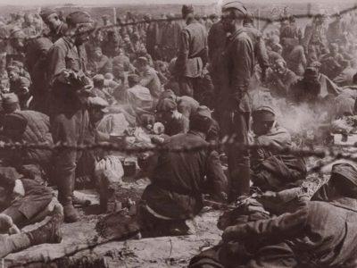 Пам'ять про 22 червня 1941 року: «Радянські люди в полон не здаються…»