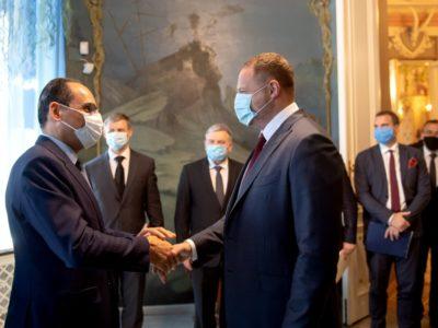 Україна та Туреччина обговорили співпрацю в оборонній галузі