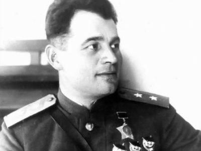 Про таємниці життя талановитого генерала Івана Черняховського