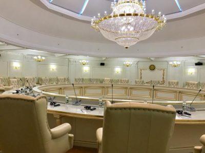 Відбулося чергове засідання Тристоронньої контактної групи: підсумки