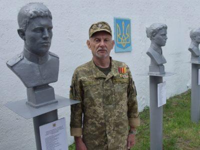 На Полтавщині відкриють Алею пам'яті полеглим на Донбасі воїнам-зв'язківцям