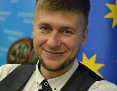 Як знайти себе після війни, знає вінницький психолог Володимир Скосогоренко