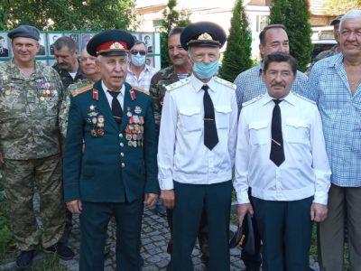 Бердичівська ветеранська спілка: шлях довжиною 30 років