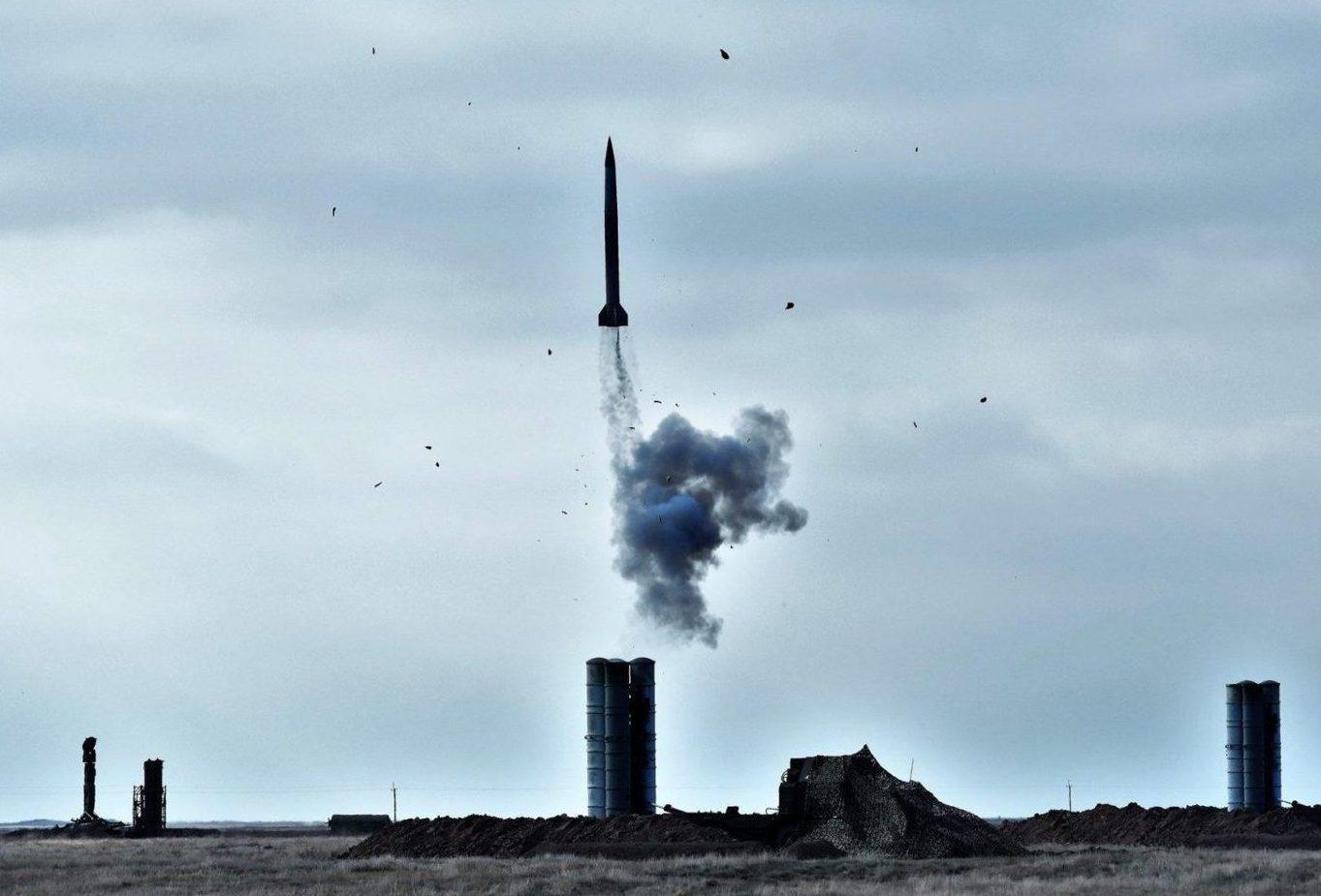 ДБР завдає удару по системі протиповітряної оборони країни