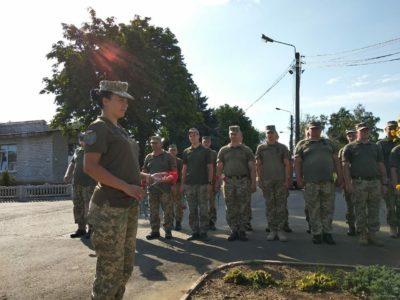 У Донецькому зональному відділі ВСП ушанували пам'ять полеглого побратима-героя Сергія Ліхачова