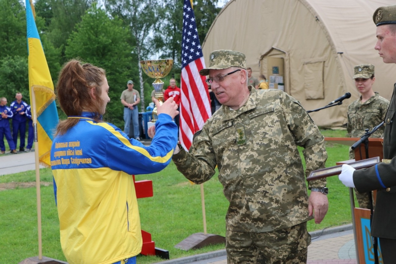 З вересня, як у США: у Національній академії сухопутних військ спортивно-масову роботу проводитимуть у секціях