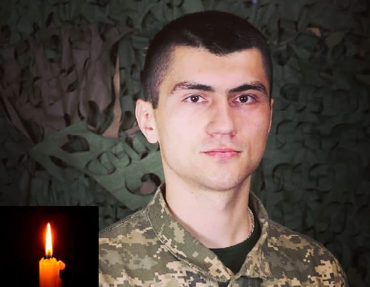 Євромайданівець Тарас Матвіїв з Львівщини загинув під Троїцьким