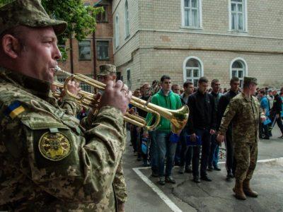 Весняний призов на Львівщині завершили достроково