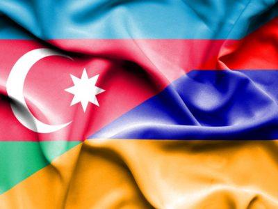 На кордоні Вірменії та Азербайджану відновились бої