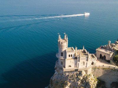 Україна приєдналася до Гаазької конвенції, яка допоможе чинити тиск на Росію в Криму