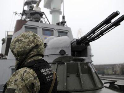 США працюють над зміцненням ВМС України для протистояння російській загрозі