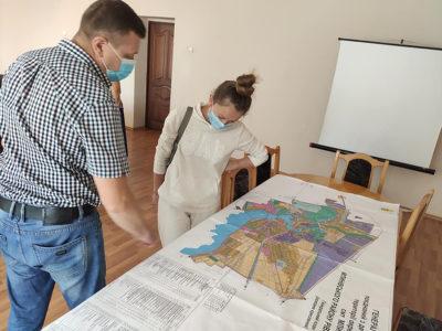 У Млинівському районі Рівненщини землю учасникам бойових дій надають тільки за наявністю прописки