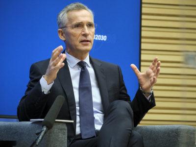 Генсек НАТО підкреслив на необхідності глобальнішого підходу Альянсу до викликів