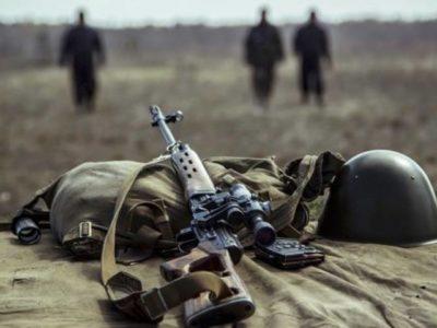 Доба в ООС: 17 обстрілів, загинув один український військовий, ще один – поранений