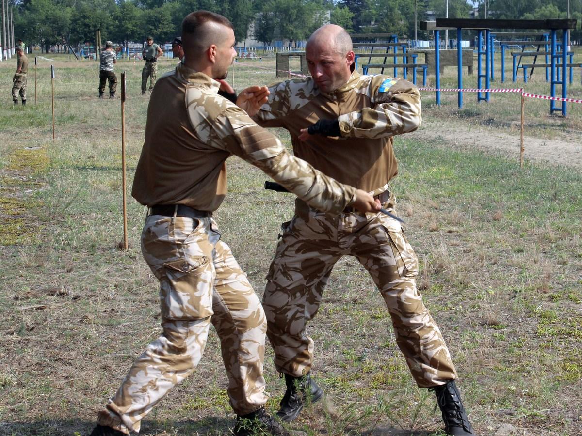 Про що не розповідають інструктори з рукопашного бою