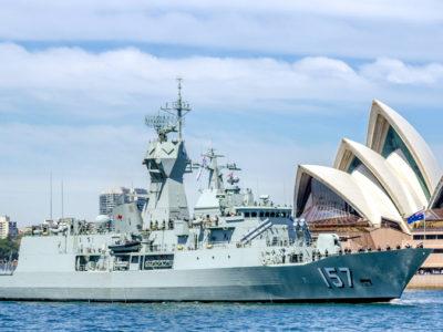 Австралія витратить значний бюджет на сферу оборони