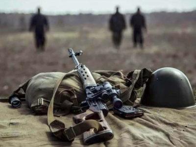 Мінветеранів створить Книгу пам'яті полеглих добровольців – захисників України