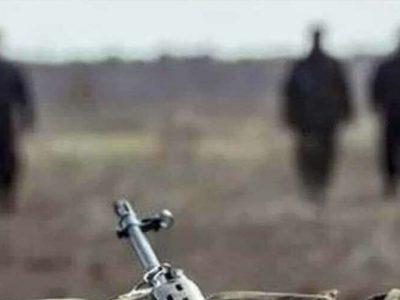 В результаті ворожого обстрілу один військовослужбовець Об'єднаних сил дістав поранення несумісне з життям