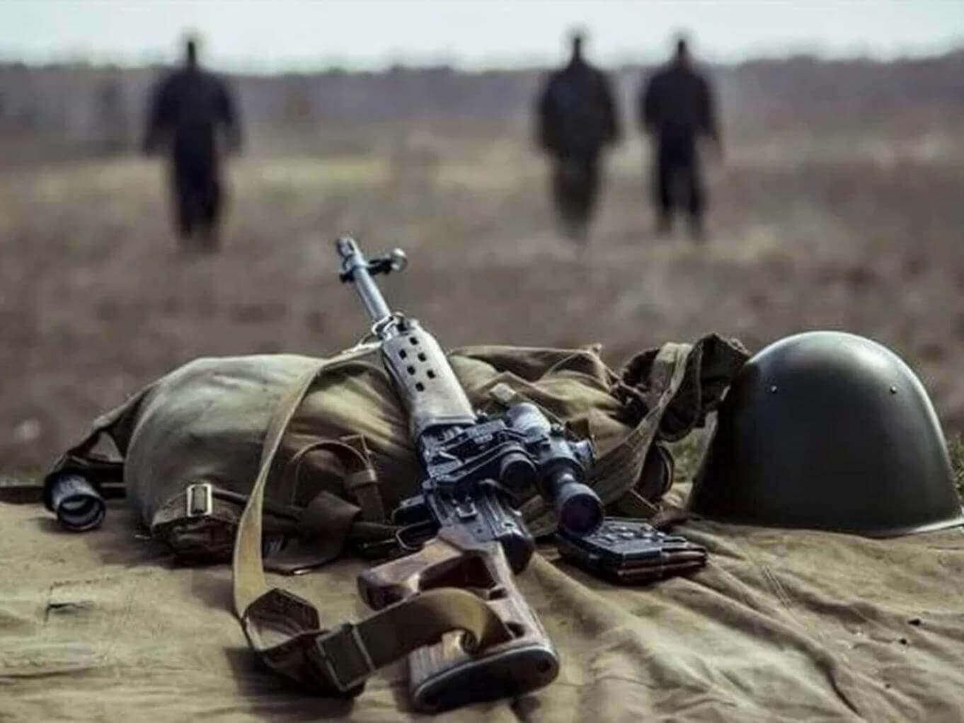 Доба в ООС: 2 обстріли, втрат серед українських захисників немає
