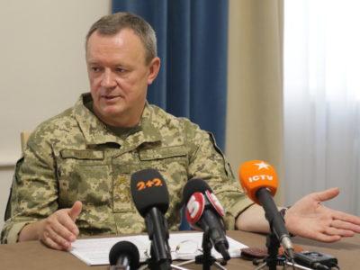 Упродовж квітня-червня 2014-го воїни ССО у Краматорську провели одну з найуспішніших спецоперацій