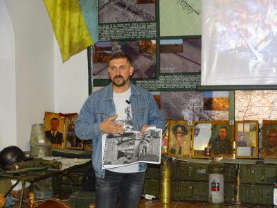 На базі львівського Будинку офіцерів створять унікальну музейну виставку про події російсько-української війни