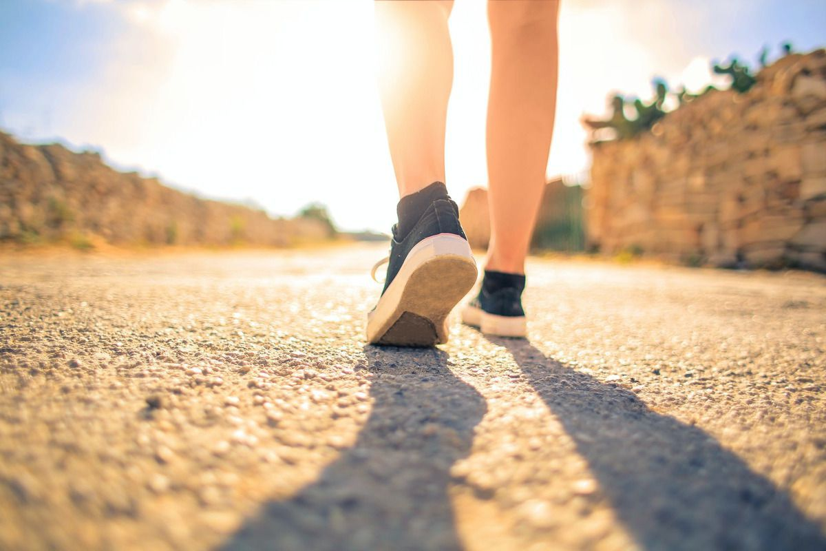Як правильно займатися спортом влітку, щоб не нашкодити здоров'ю