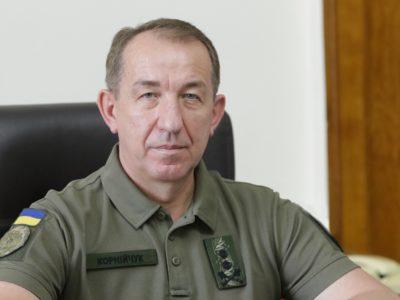Начальник Генерального штабу ЗСУ розповів, як зміниться структура підрозділів