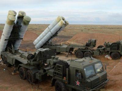 Штати готуються ввести санкції проти Туреччини за купівлю С-400 у Росії