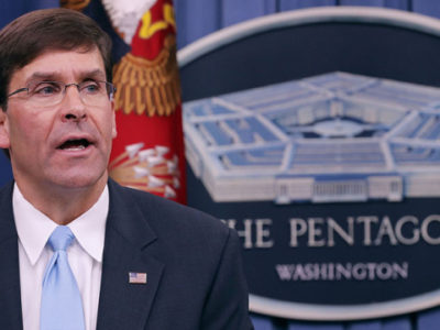 Міністр оборони США закликав зміцнювати сили НАТО