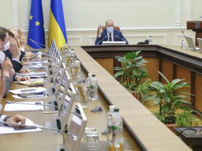 Кабмін схвалив вихід України з двох угод СНД