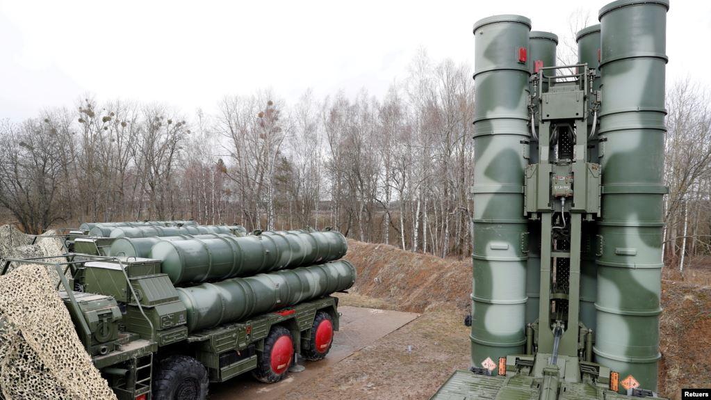 У Сенаті США запропонували закупити в Туреччини російські С-400