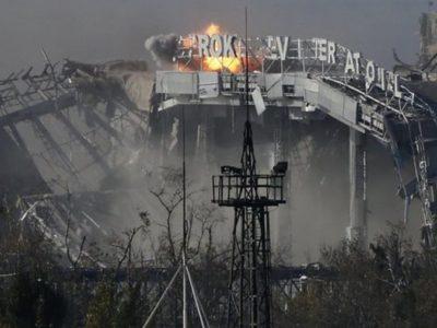 UA: КУЛЬТУРА покаже п'ять фільмів про війну на Сході України