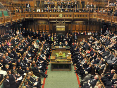 Парламент Великої Британії оприлюднив звіт про російські загрози для кіберпростору