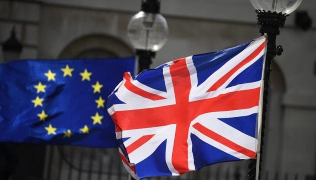 Британія залучить армію для стримування потоку мігрантів, що прибули через Ла-Манш