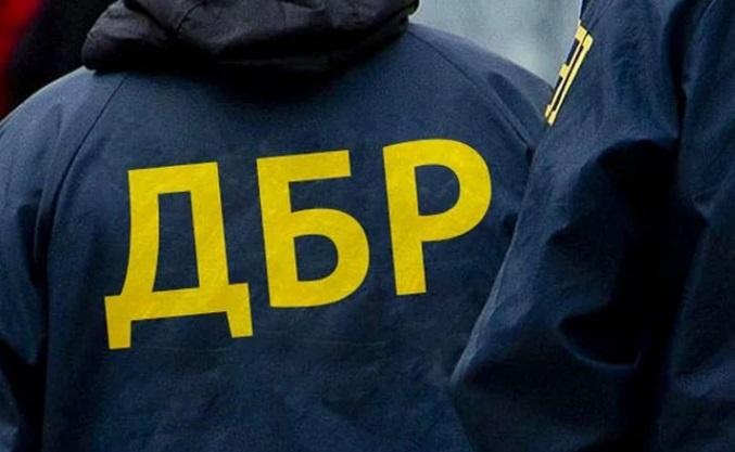 Керівництво теруправління ДБР, розташованого у місті Хмельницькому, відсторонено від займаних посад