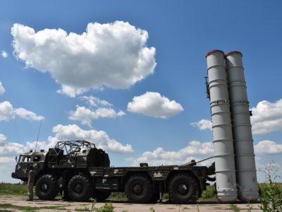 Чим живе «кузня» захисників повітряного простору України