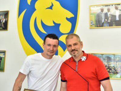 Артем Федецький — видатний футболіст та справжній патріот України