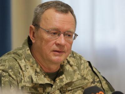 «Сержанти повністю забезпечують якісну підготовку спецпризначенців»