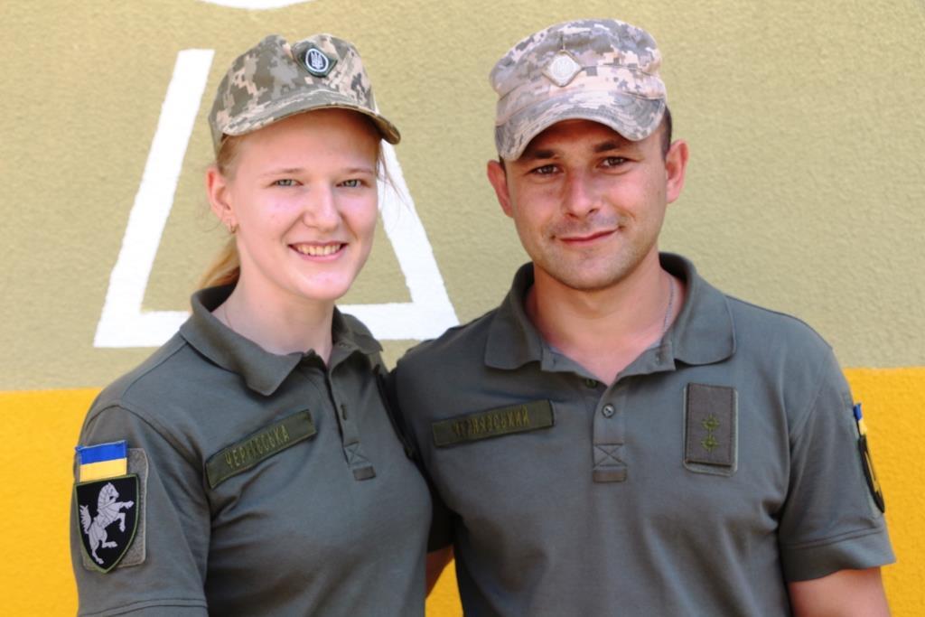 Як живе військова родина у віддаленому сіверському гарнізоні?