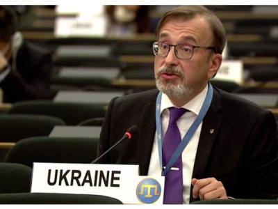 Знову Росія і знову неприємності з приводу порушення в окупованому Криму