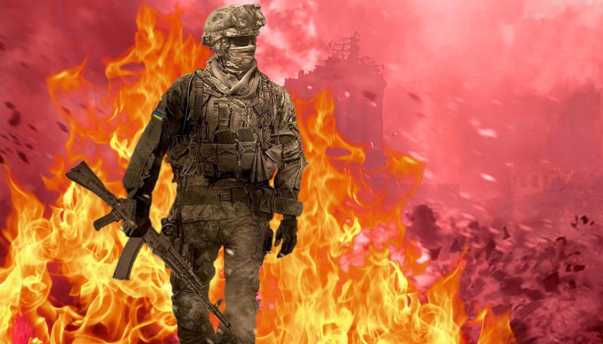 Виживе той, хто пройде крізь полум'я