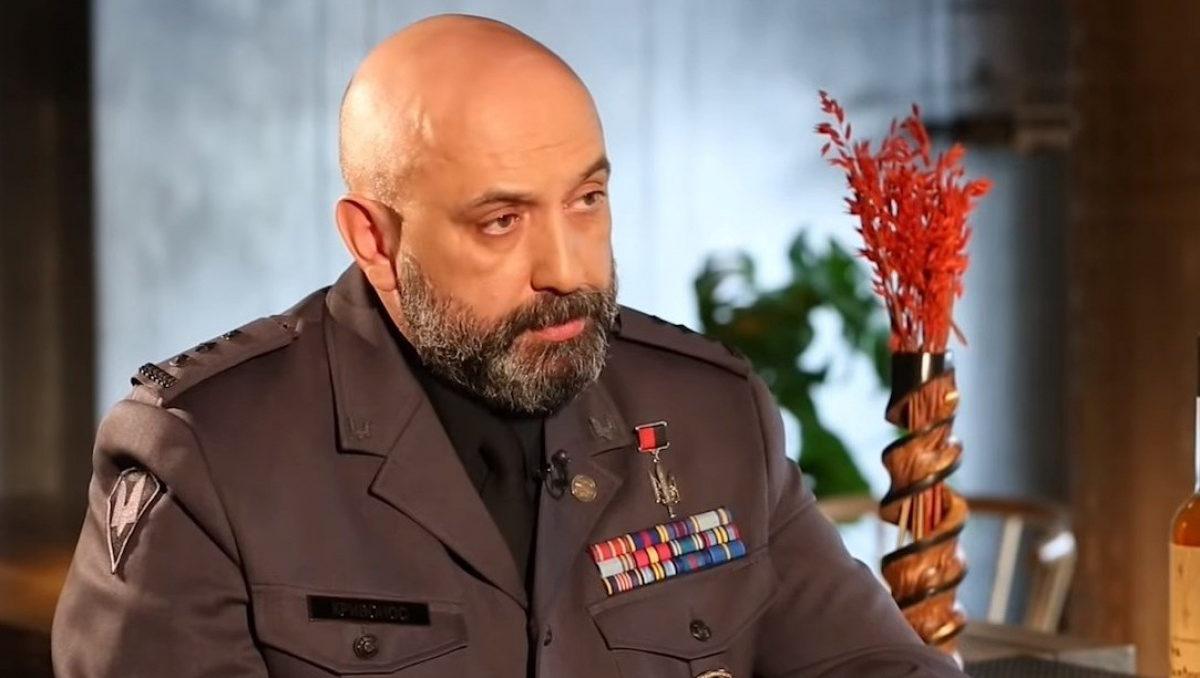 Заступник секретаря РНБО прокоментував можливість екстрадиції найманців «Вагнера»