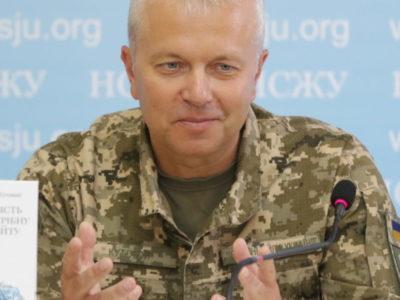 Благодійний проєкт військових має вкотре привернути увагу спільноти до проблем дітей війни – Борис Кутовий