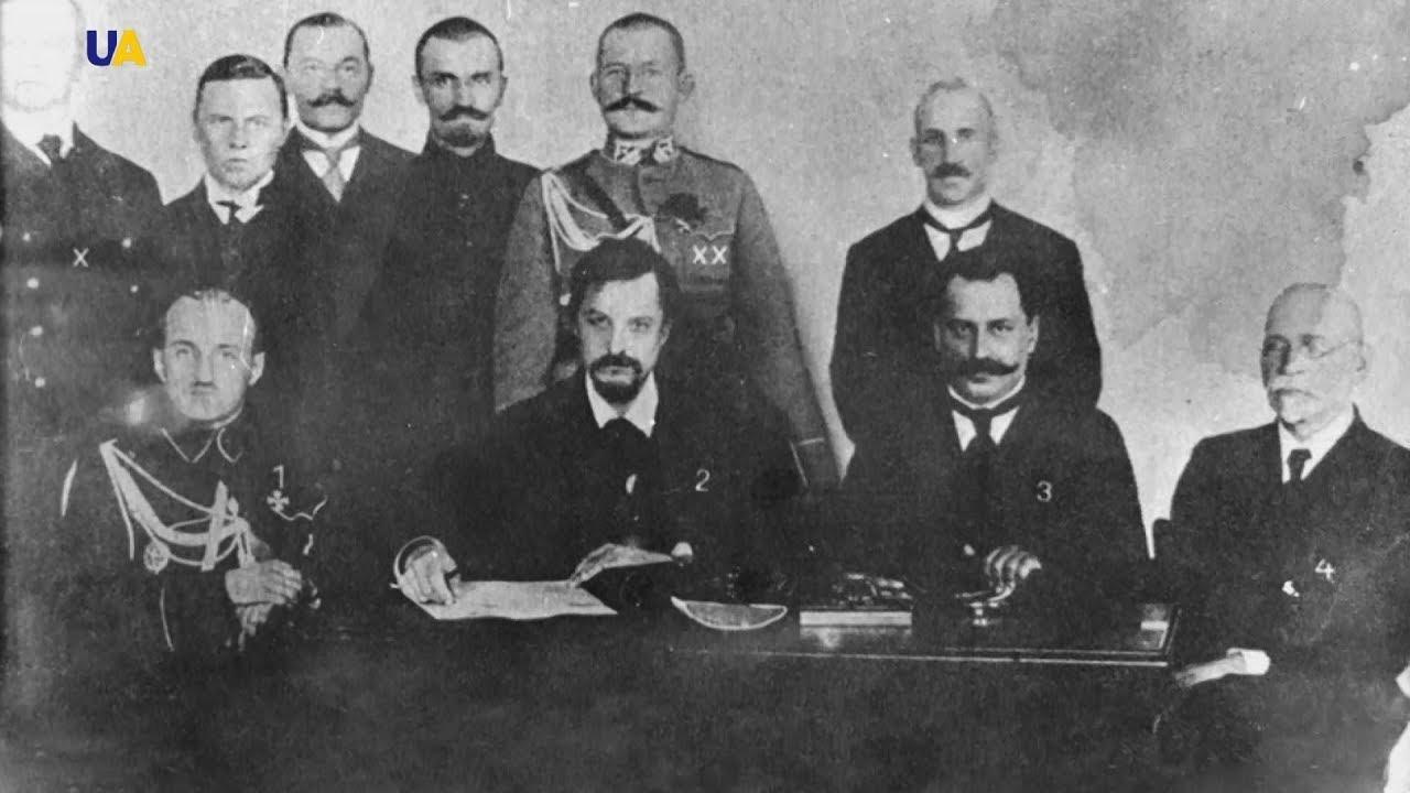 Сьогодні народився Олександр Шульгин – дипломат УНР, що заявив про Україну на весь світ