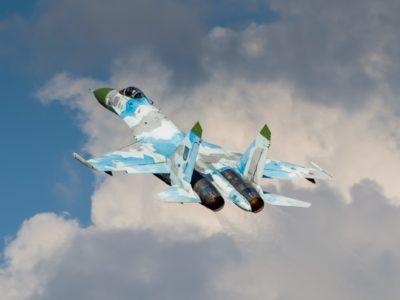 Навчання військових льотчиків: 1990 vs 2020